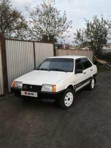 Тулун 21099 1991