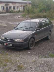Новосибирск Avenir 1997