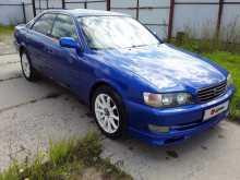 Тейково Chaser 1997