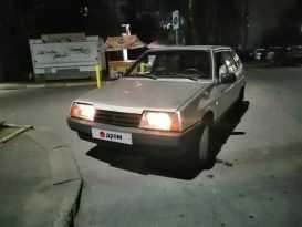 Орел 2109 1999