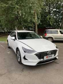 Москва Sonata 2019