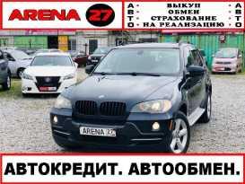 Хабаровск X5 2007