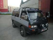 Барнаул Delica 1990