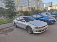 Архангельск Galant 1998