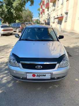 Кызыл Приора 2009