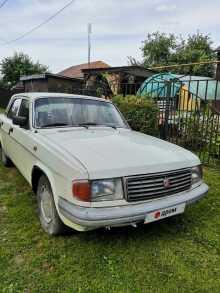 Алексин 31029 Волга 1996