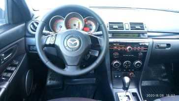 Таганрог Mazda3 2008