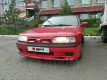 Омск Primera 1995
