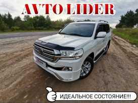 Белогорск Land Cruiser 2016