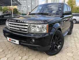 Пермь Range Rover 2008