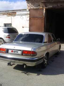 Искитим 31105 Волга 2007