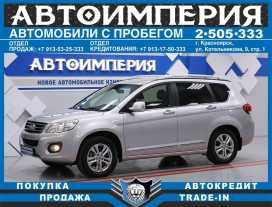 Красноярск Hover H6 2014