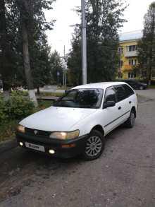 Дмитров Corolla 1996