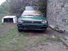 Курья Justy 1987