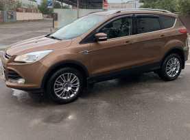 Обнинск Ford Kuga 2013