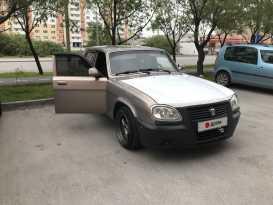 Тюмень 31105 Волга 2008