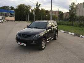 Нижний Новгород Hover H5 2012