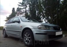 Омск 323F 2000