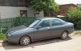 Елец Lancia Kappa 1995