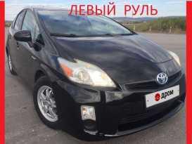 Абакан Prius 2009
