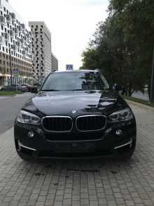 Москва X5 2016