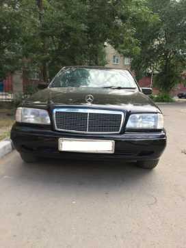 Саратов C-Class 1994