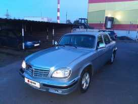Железногорск 31105 Волга 2008