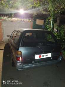 Елизаветинская Corolla 1989