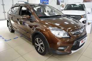 Барнаул Lifan X50 2016
