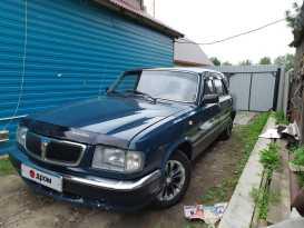 Ангарск 3110 Волга 2001