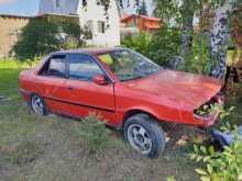 Новосибирск Dedra 1991