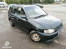 Омск Demio 1997