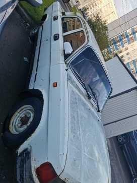 Нефтеюганск 31029 Волга 1996