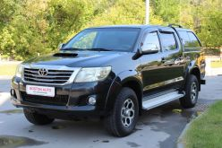 Волгоград Hilux Pick Up 2012