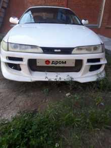 Казань Corolla 1995