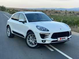 Севастополь Porsche Macan 2014