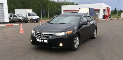 Котлас Honda Accord 2008