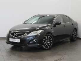 Ростов-на-Дону Mazda6 2011