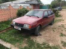 Суворов 2109 1989