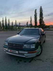 Уфа LS400 1994