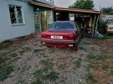 Старолеушковская Lancer 1990