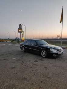 Тамбов S-Class 2002