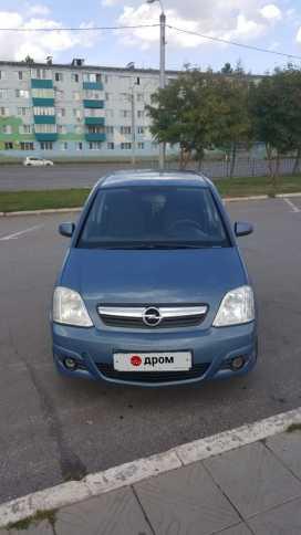 Альметьевск Meriva 2006