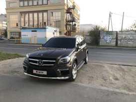 Черкесск GL-Class 2014