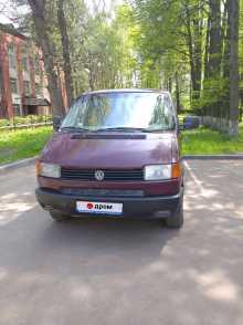 Ярославль Caravelle 1995