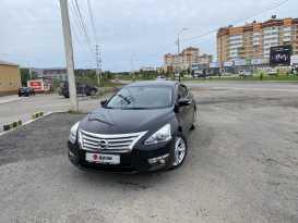 Хабаровск Nissan Teana 2015