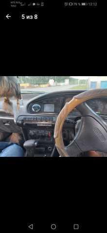 Новосибирск Carina ED 1990