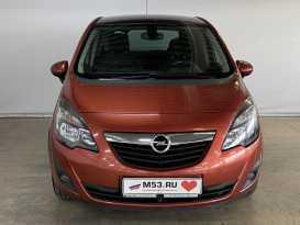 Кемерово Opel Meriva 2013