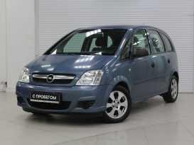 Тверь Opel Meriva 2007