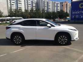 Барнаул RX300 2020